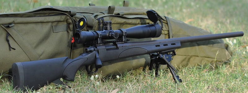Best Scope For 308 in 2018 :  Tactical and Long Range Optics Under 500