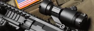 Best AR 15 Scope Under 200 :  Top AR Optics for Hunting.