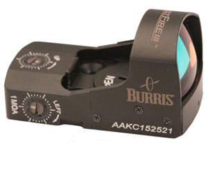 Burris 300234 Fastfire III Review
