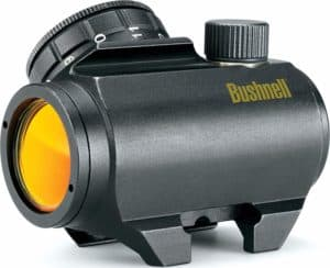 Bushnell Trophy TRS-25 budget reflex sight