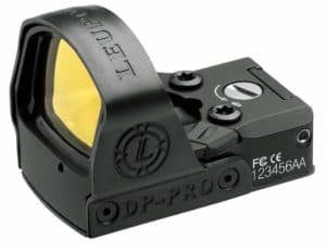 Leupold Deltapoint Pro review