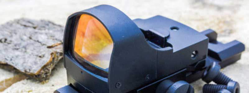 Best Reflex Sight : Top 5 Affordable and Reliable