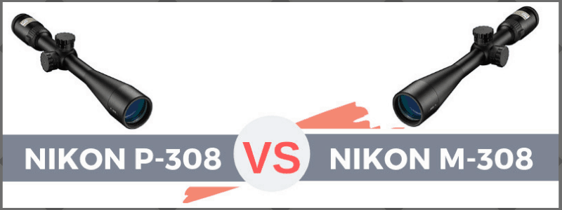 Nikon-P-308-VS-Nikon-M-308