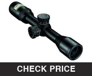 Nikon P-RIMFIRE BDC 150 Rifle Scope
