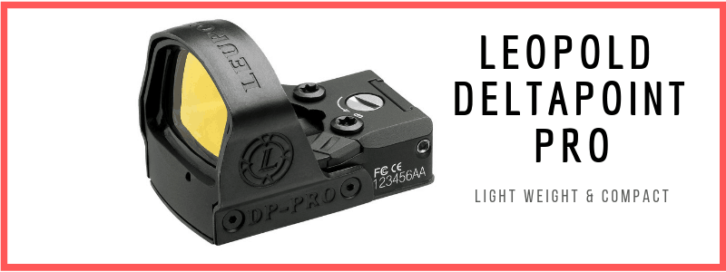 Leupold-Deltapoint-pro