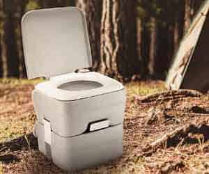 Portable Toilet For hunting