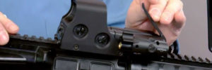 [Review ] EOTECH 512: How Good This Holographic Weapon Sight is?