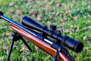 Vortex Diamondback 4-12×40 Review: Best Bang for Your Buck